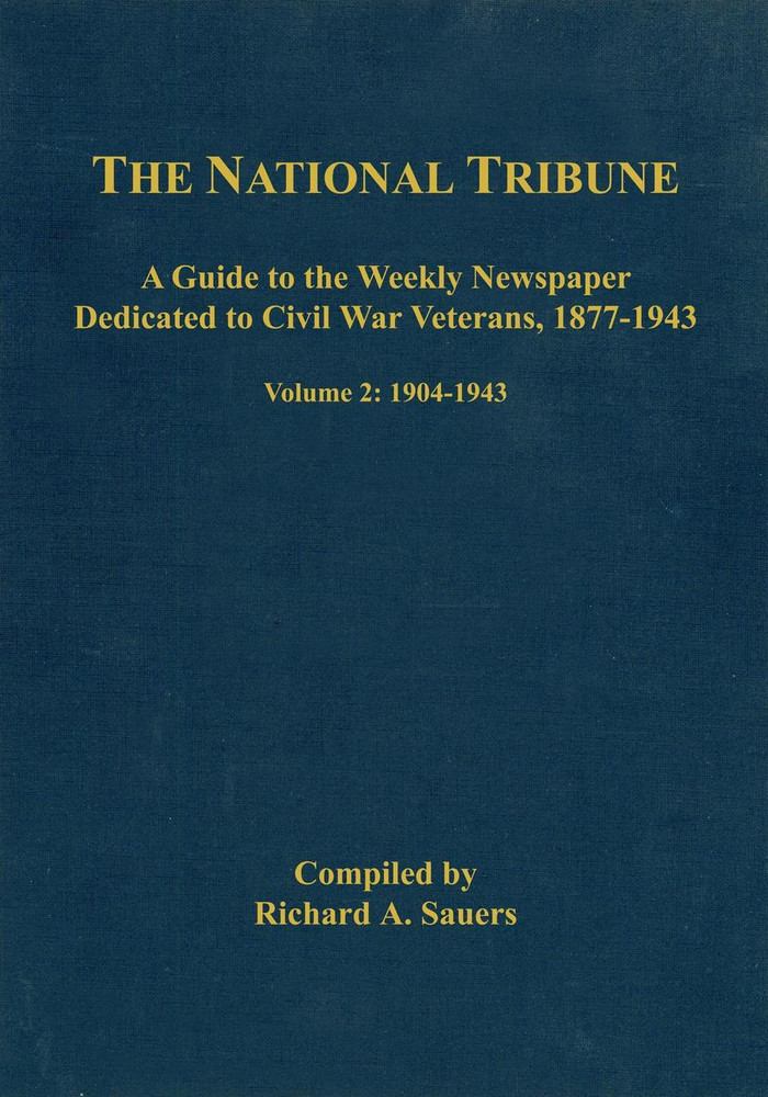 Volume 2 front cover