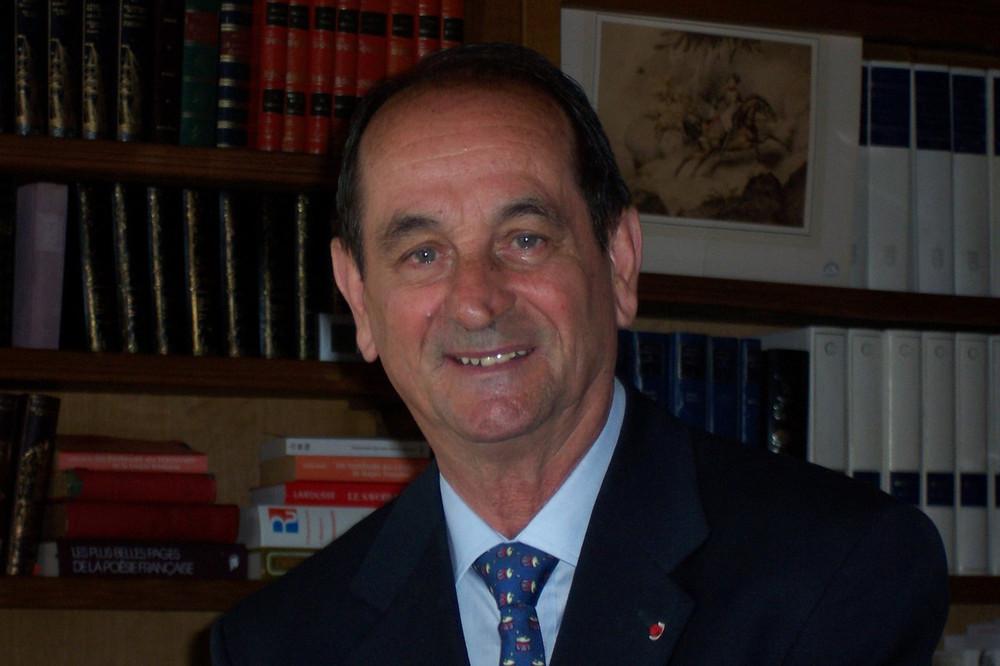 Franceschi - Author photo
