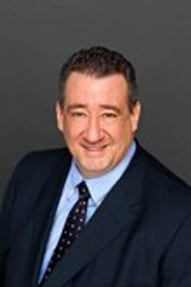 Author - Eric Wittenberg