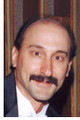 Author photo - Petruzzi
