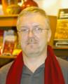Author photo - Stanley