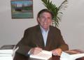 Author photo - Shultz