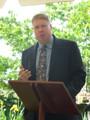 Author photo - Dunkerly