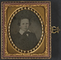 LeRoy Wiley Gresham, about 12 years old. (Library of Congress),