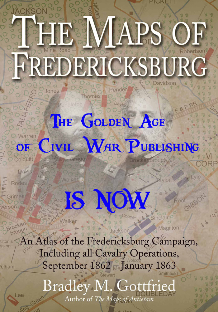 The Golden Age of Publishing is NOW
