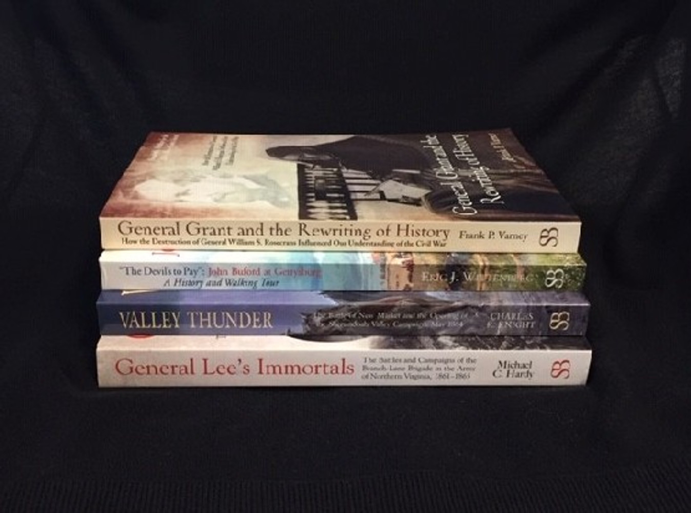 The Paperbacks of 2018