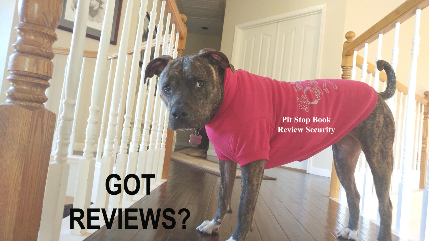 GOT REVIEWS? Why they Matter!