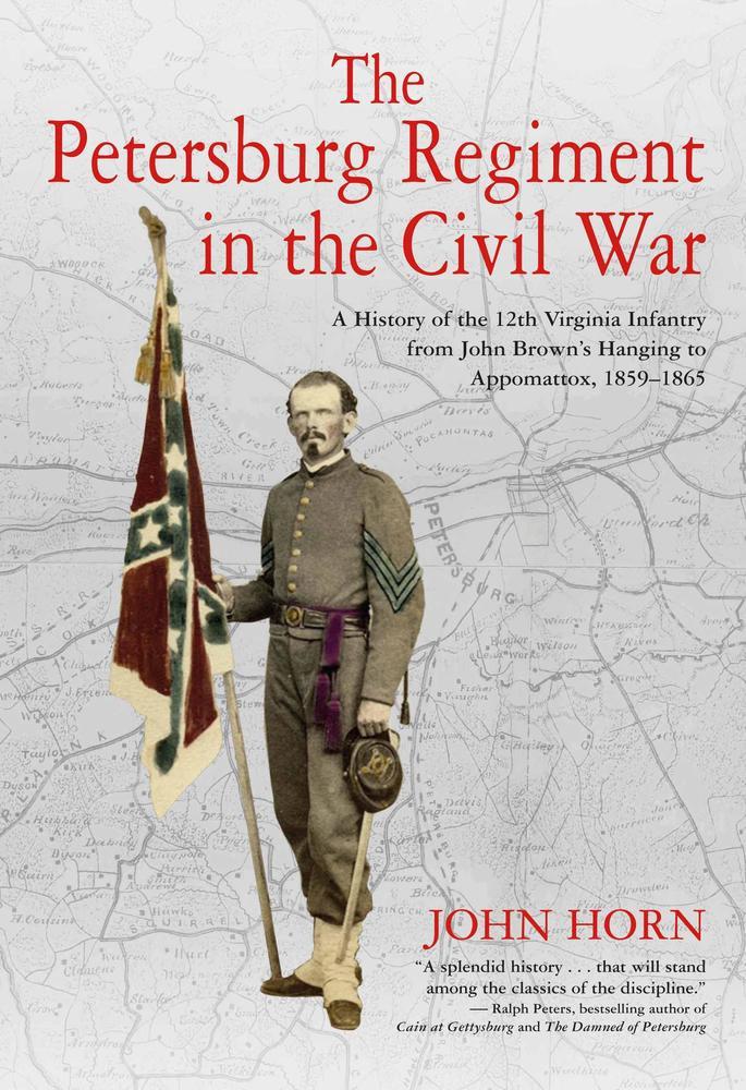 New Blog by Author John Horn