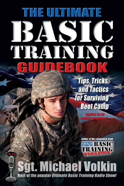 The Ultimate Air Force Basic Training Guidebook: Tips
