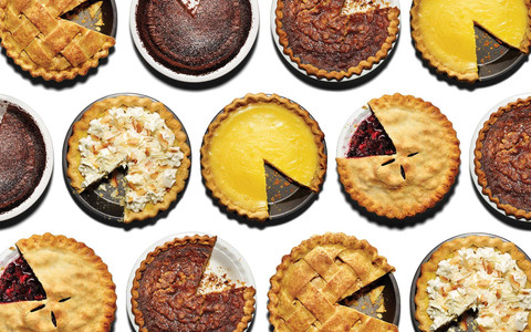 How much pie could a couch potato eat if a couch potato could eat pie?