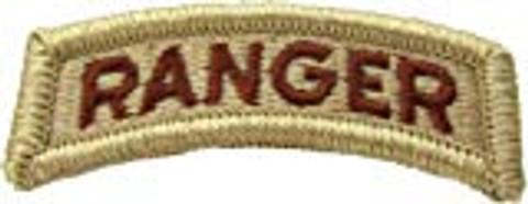 Congratulations Ranger Class 10-19!