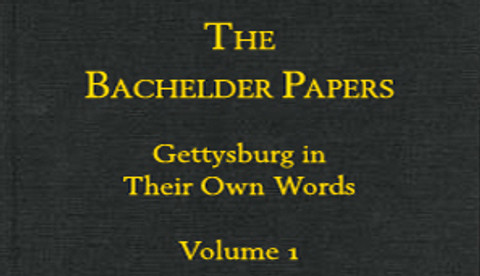 ALERT:  Limited edition Bachelder Papers to be Reprinted!