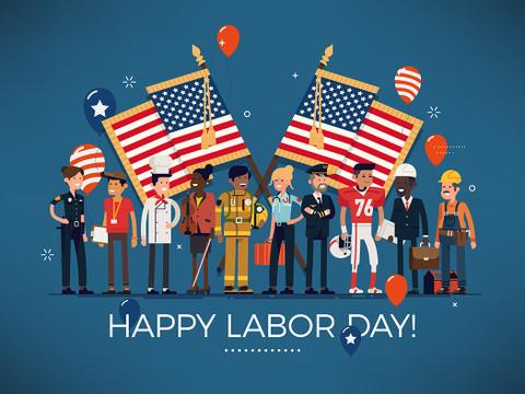 Honoring the American Worker