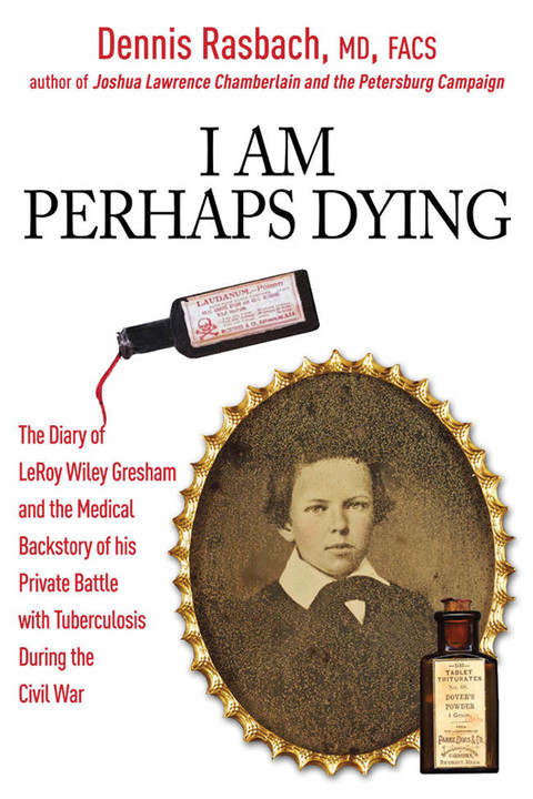 "New Review of ""I Am Perhaps Dying."""