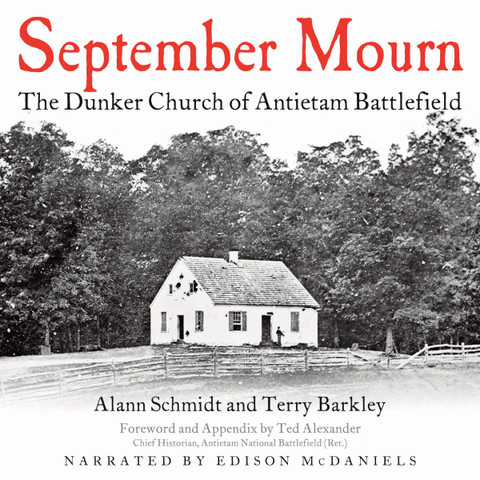 September Mourn Audio Available Now!