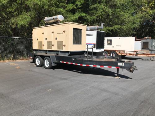 Generac 150 KW Diesel Generator