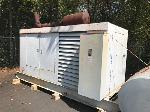 Lima 275 KW Diesel Generators