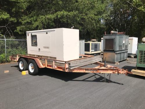 Perkins 100 KW Diesel Generator
