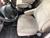 Driver Seat & Steering Wheel