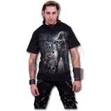 Dark Rider Black T-shirt