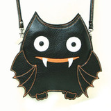 Bat Crossbody Bag
