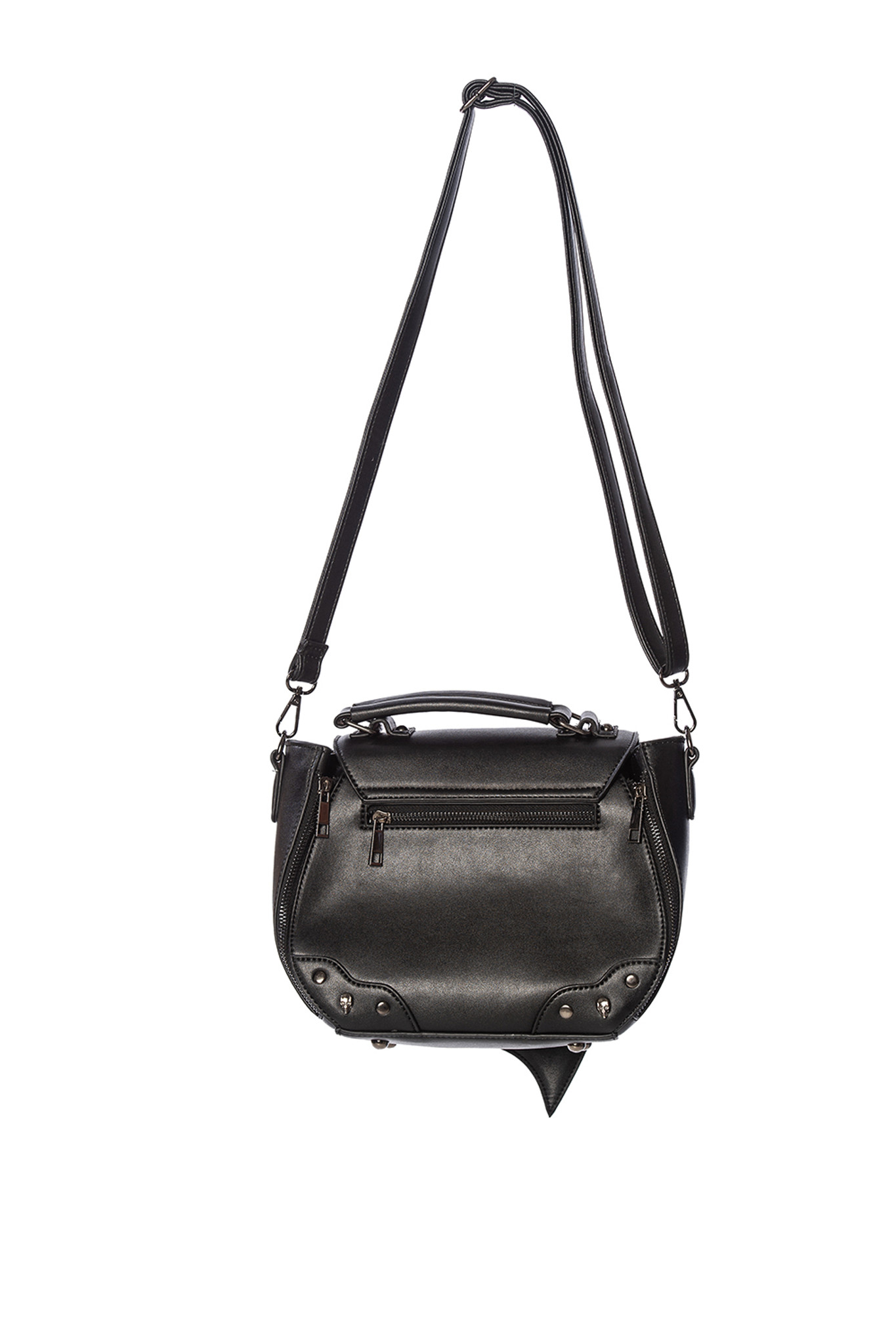 Bat Wing Handbag