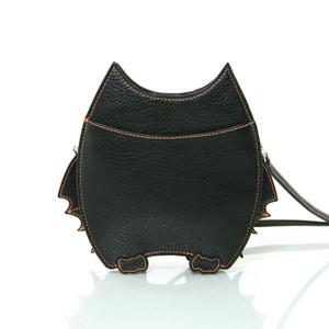 Bat Crossbody Bag