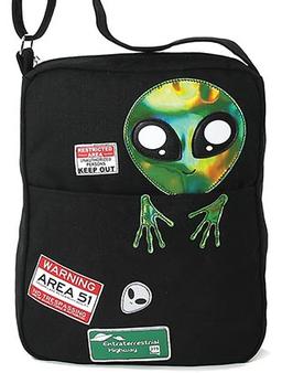 Area 51 Alien Bag