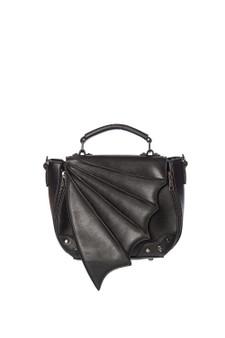 Bat Wing Handbag