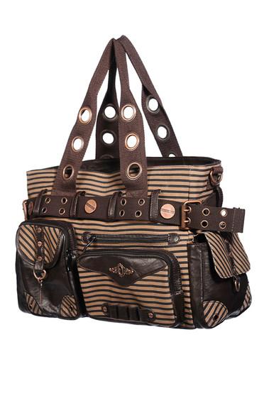 Steam Punk Handbag