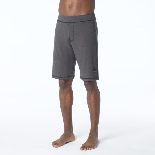 Jackson Hemp Knit Shorts