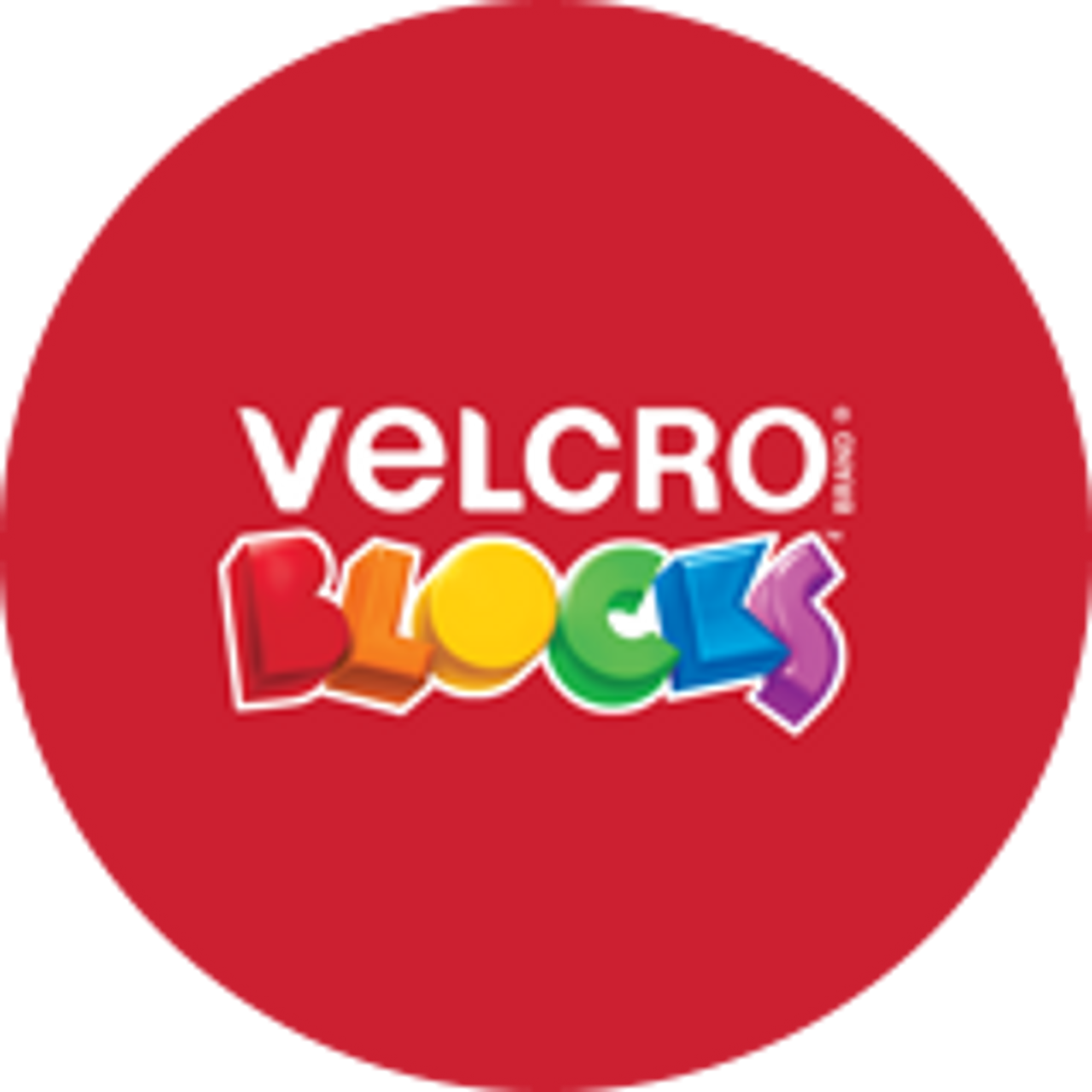 Velcro Blocks