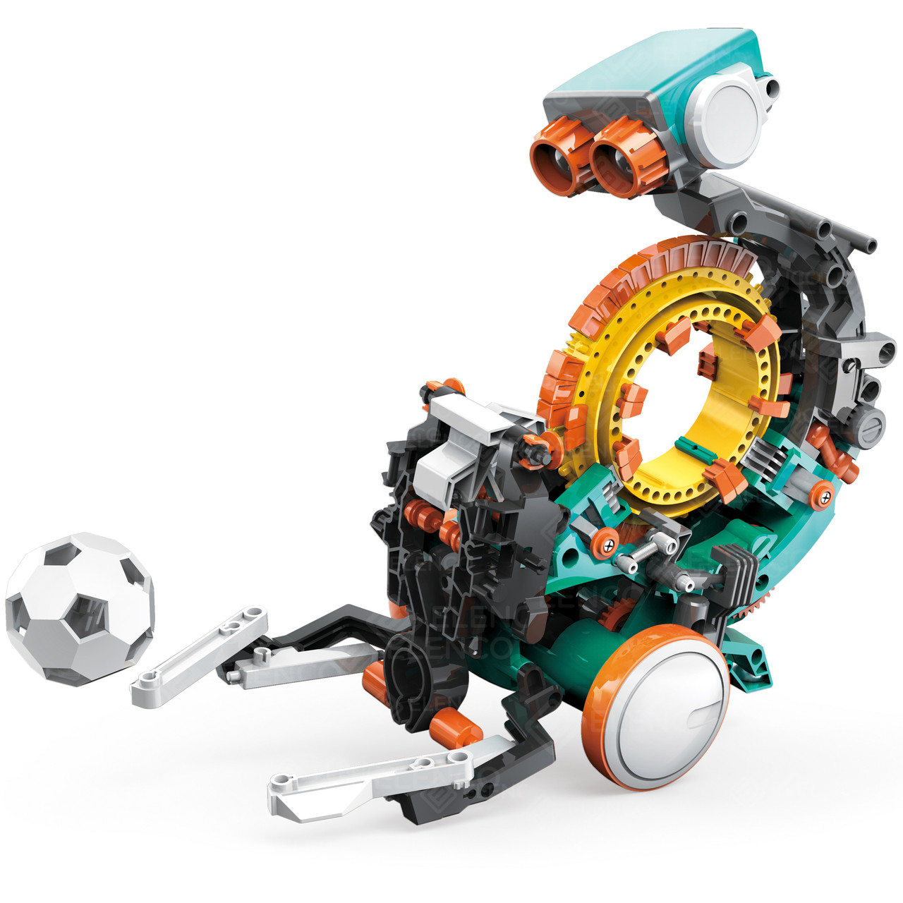 Robotics & Programming