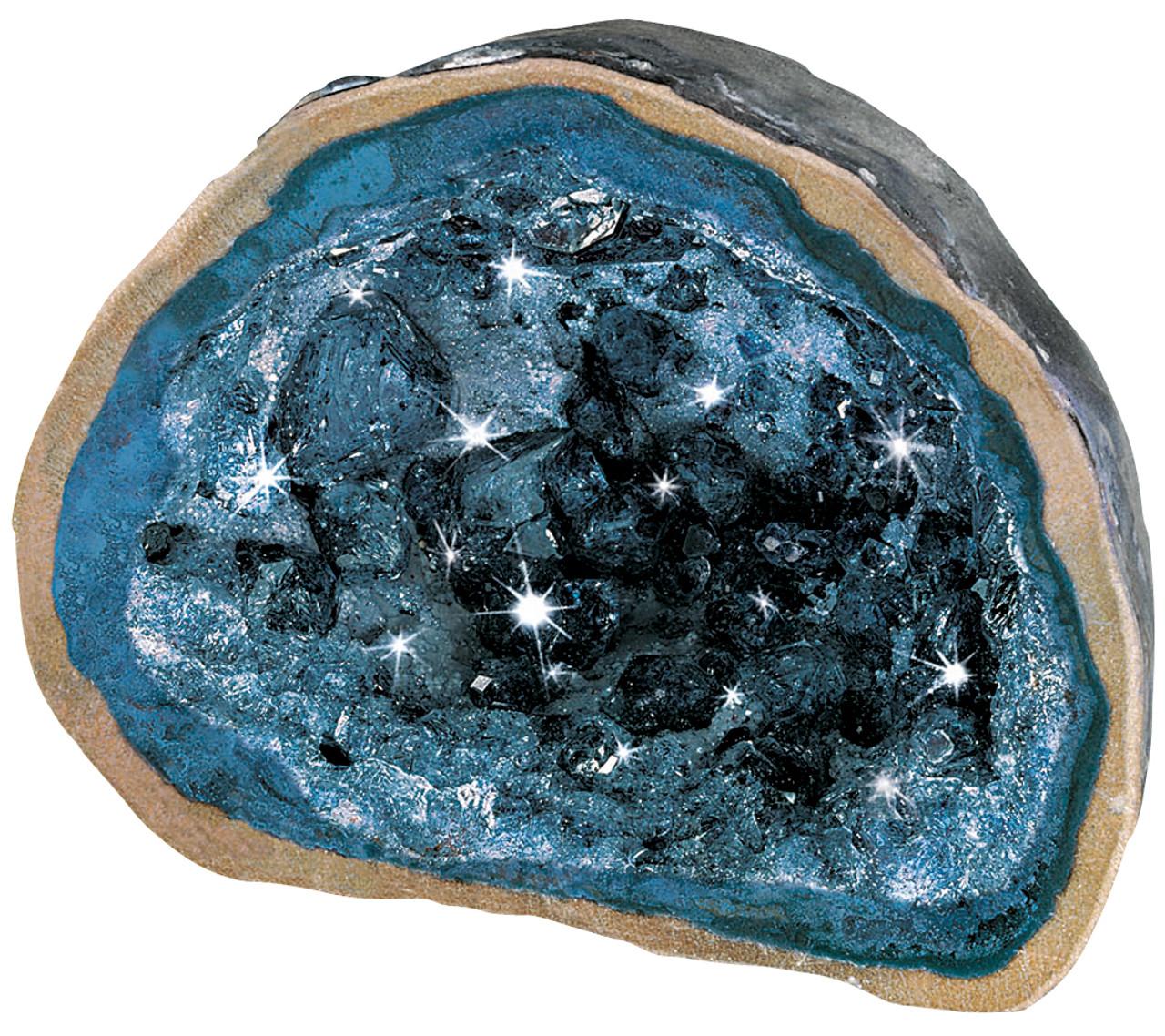 Crystals & Materials