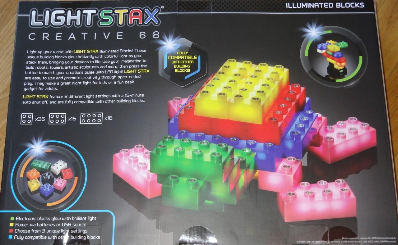 Light Stax Creative 68