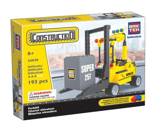 Forklift BricTek