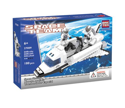 Space Shuttle BricTek
