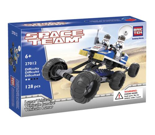 Lunar Vehicle BricTek