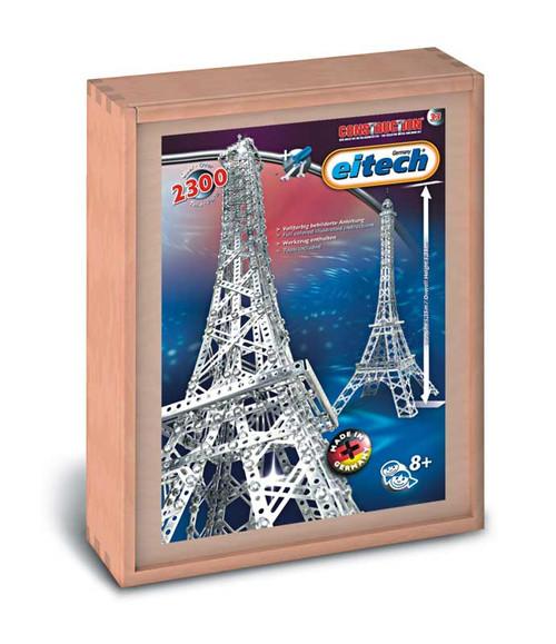 Deluxe Eiffel Tower Construction Set Eitech