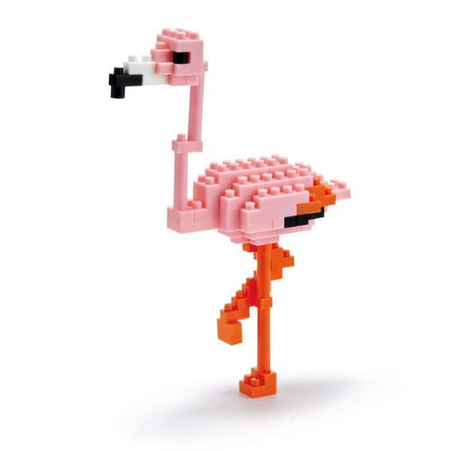 Flamingo Nanoblock