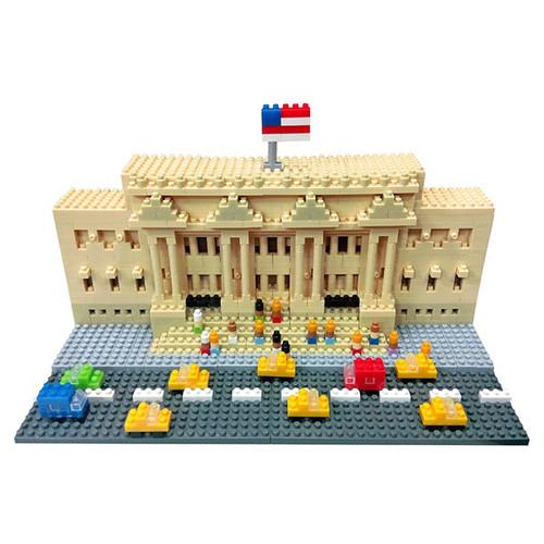 Metropolitan Museum of Art TICO Mini Building Bricks