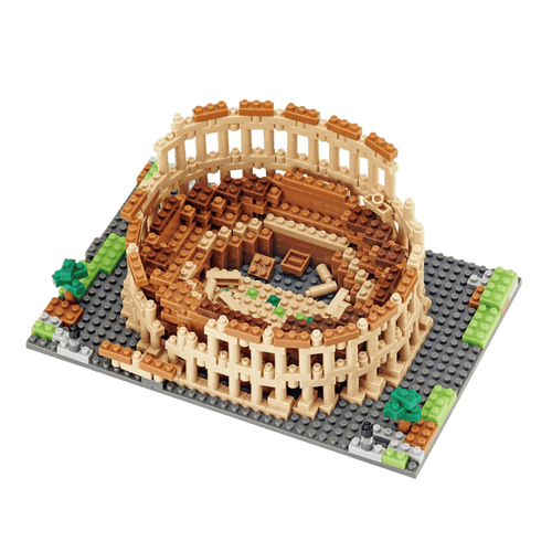 Colosseum TICO Mini Building Bricks