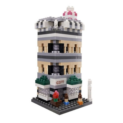 Gift Store TICO Mini Building Bricks