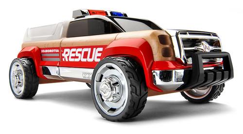 T900 Rescue Truck  Automoblox