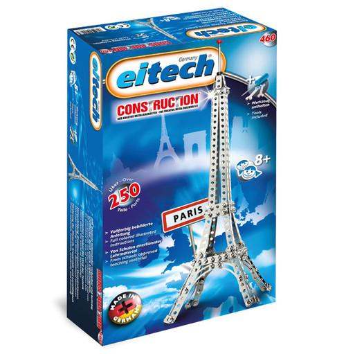 Eiffel Tower Construction Set Eitech