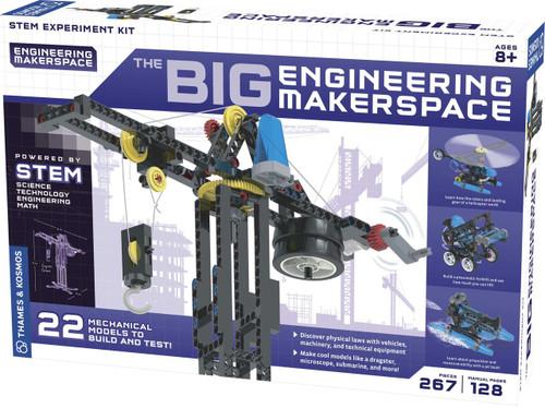 The Big Engineering Makerspace Kit