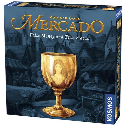 Mercado Game