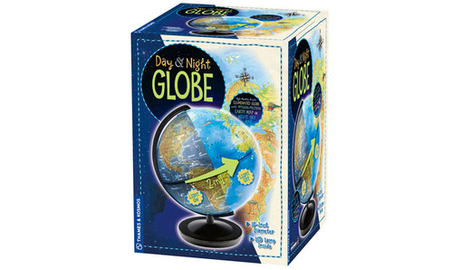 Day and Night Globe Kit