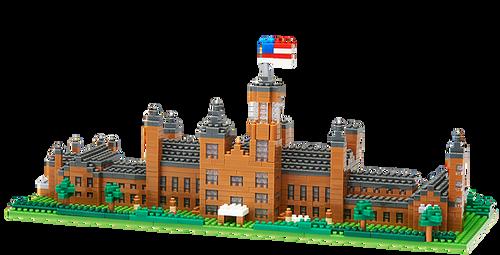 Smithsonian Institution TICO Mini Building Bricks