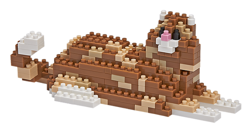 Munchkin Cat TICO Mini Building Bricks